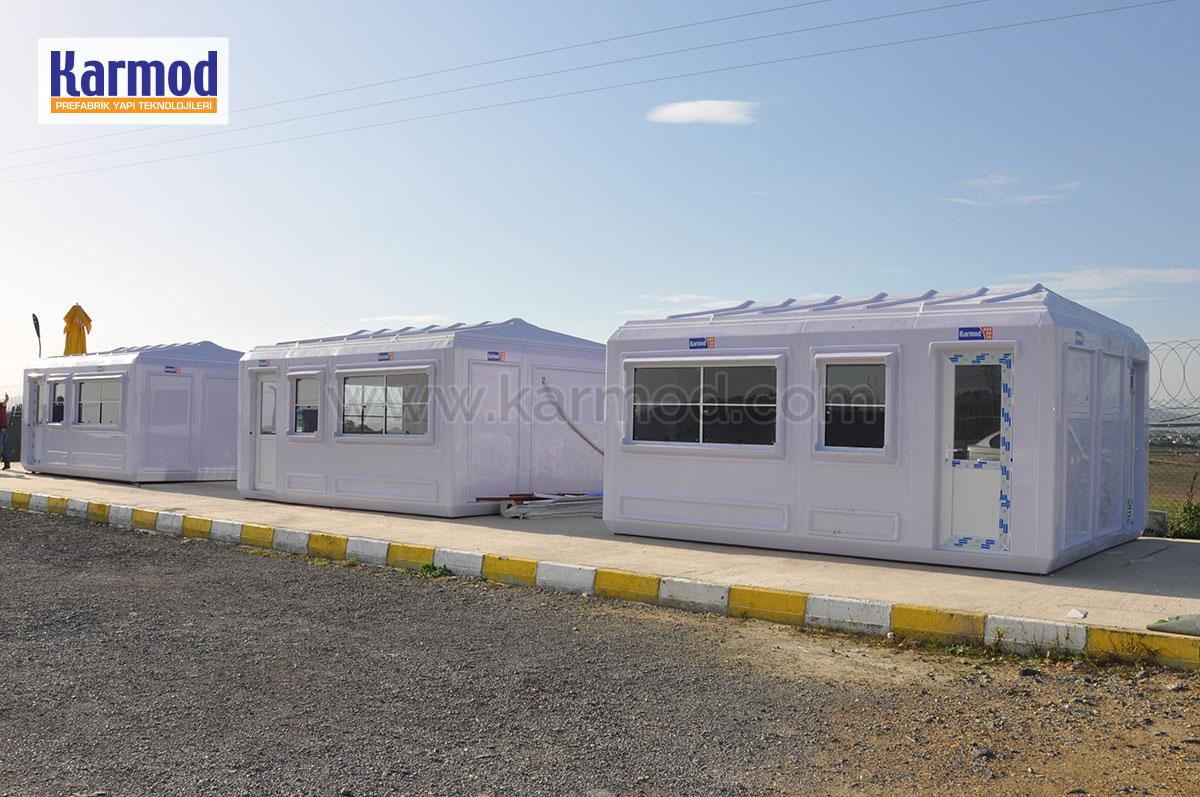 flat-pack shelter for sale