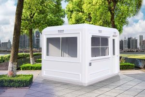 Portable Ticket booth