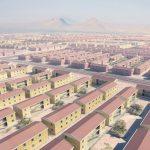 La vivienda de interés social en México