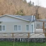 casas pré-fabricadas sociales