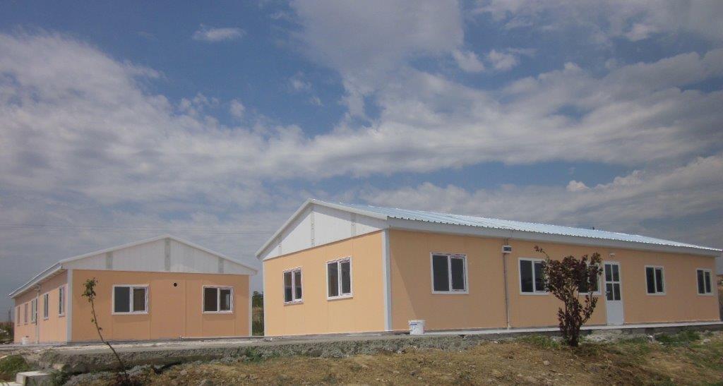 casas prefabricadas precios