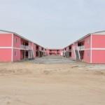 casas sociales prefabricadas