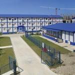 modular camps