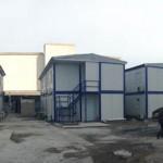 Modular housing units