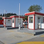 prefab ticket booths