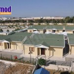 Refugee Housing Unit