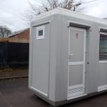 Toilettes mobiles