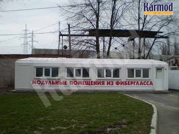modular cabins for sale