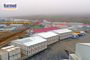 Prefabricated Structural Panels