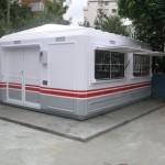 Prefab Modular Shelters