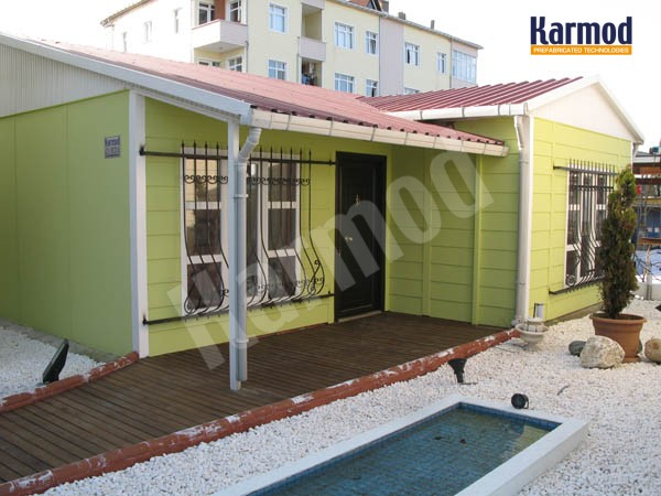 affordable steel houses