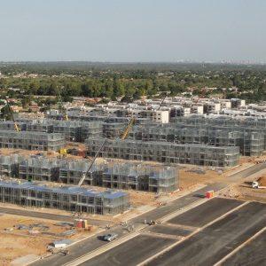 prefabricated housing europe