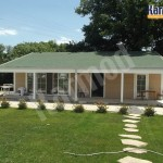 prefabricated houses europe