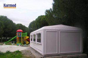 portable cabin for sale
