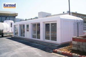 portable cabins