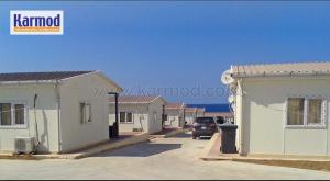 prefab modular housing units
