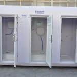 sanitário químico banheiro