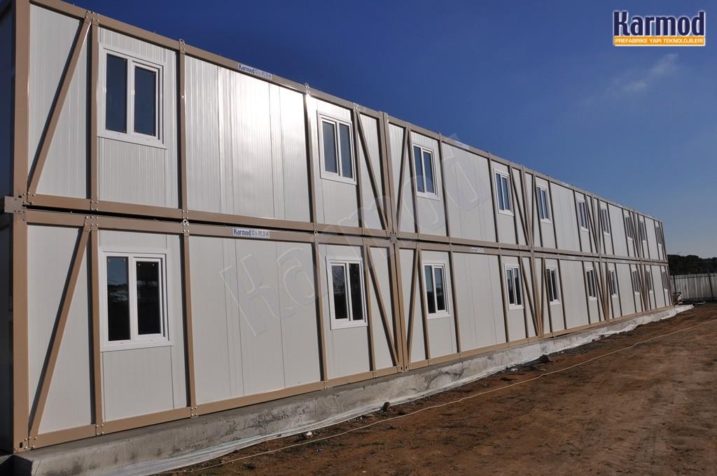 stambeni kontejner