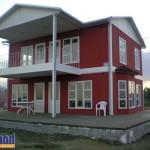 gradnja montažne kuće
