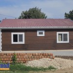 prefab residential homes