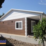 prefabricated residential homes