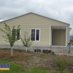 Residential Steel Buildings