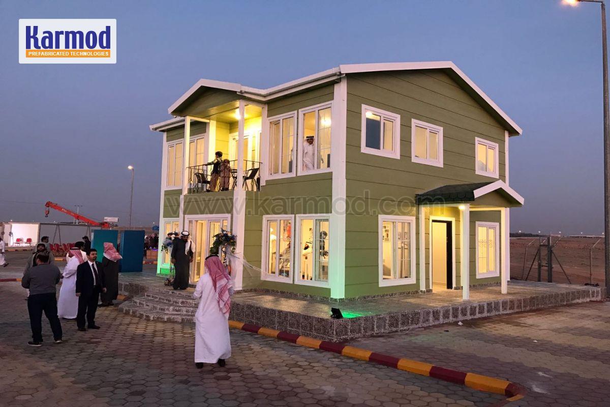 Villa for Sale in Libya