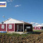 kurdistan iraq container houses