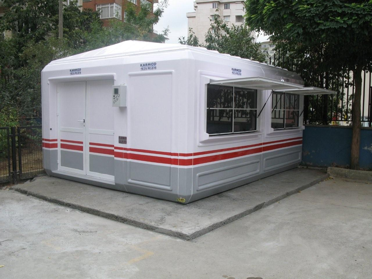 Container homes prefab container city homes for sale karmod - Container home prefab ...