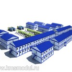 Portacabin Manufacturers