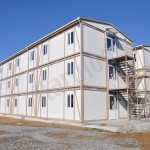prefabricated construction technology