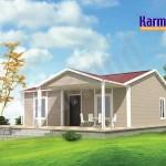viviendas premoldeadas precios