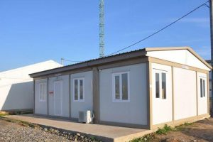 Container Homes France