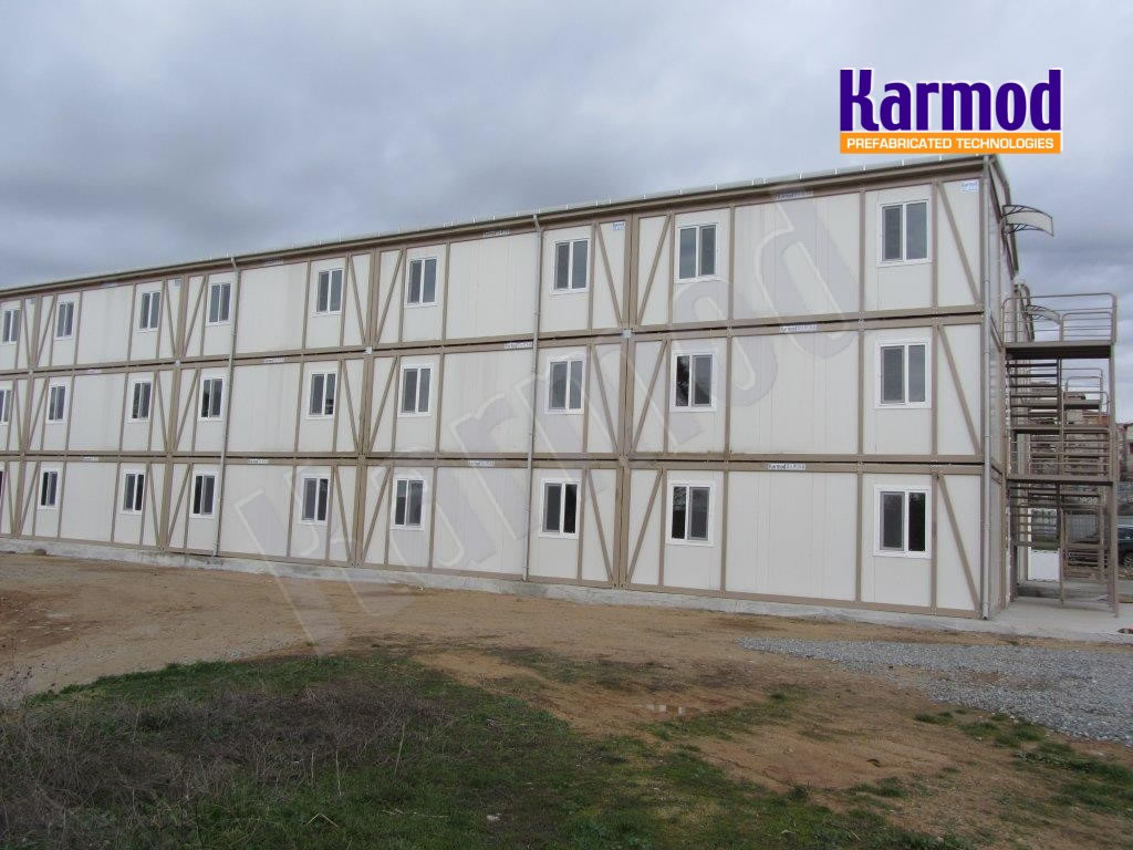 container homes Ghana