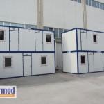 building containers United Arab Emirates