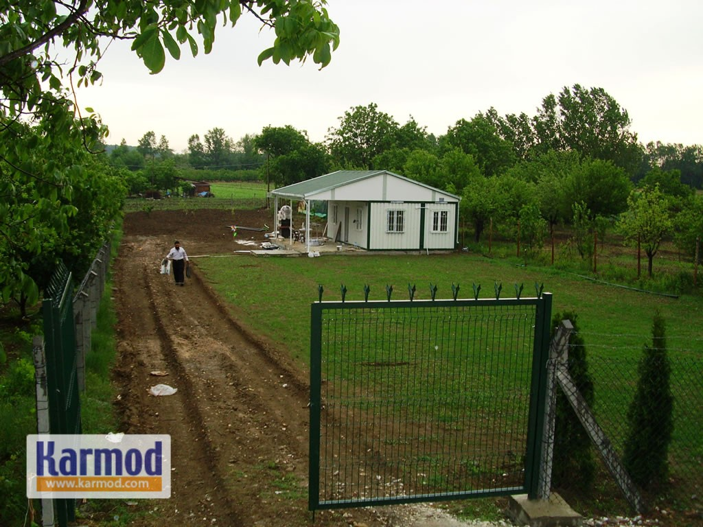 casa container Kenya