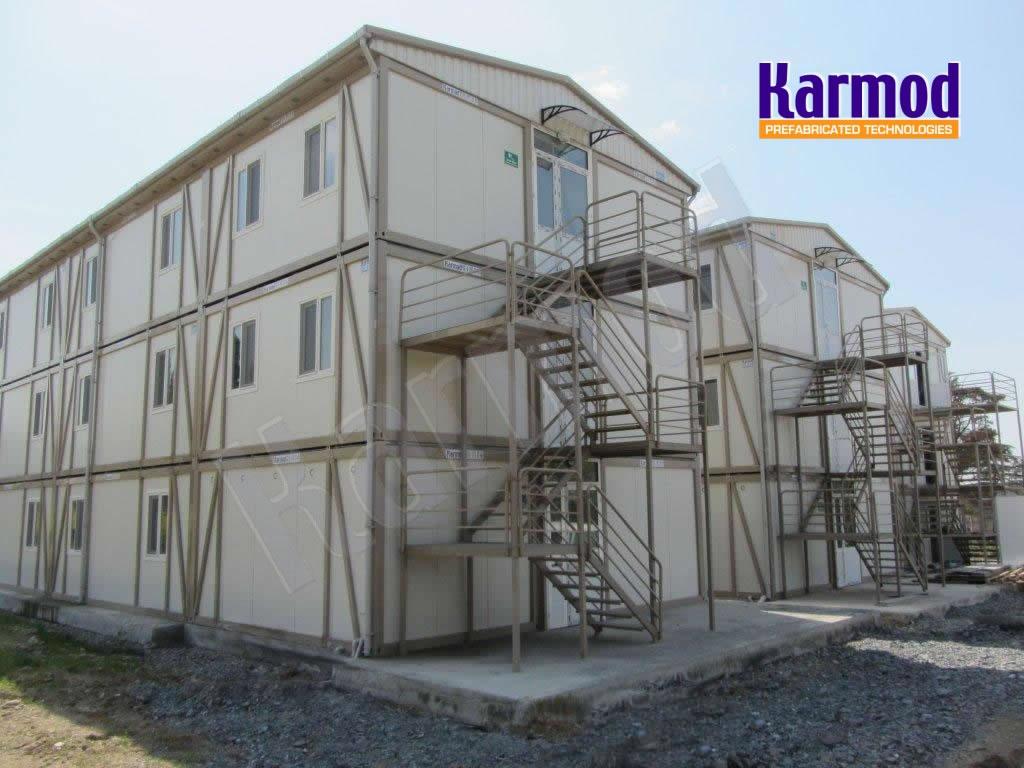 casa container Nigeria
