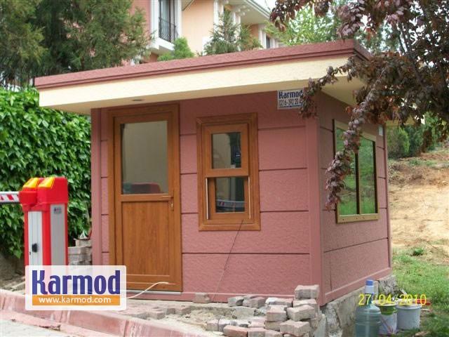 casa container Romania