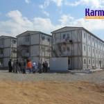 construction container Nigeria