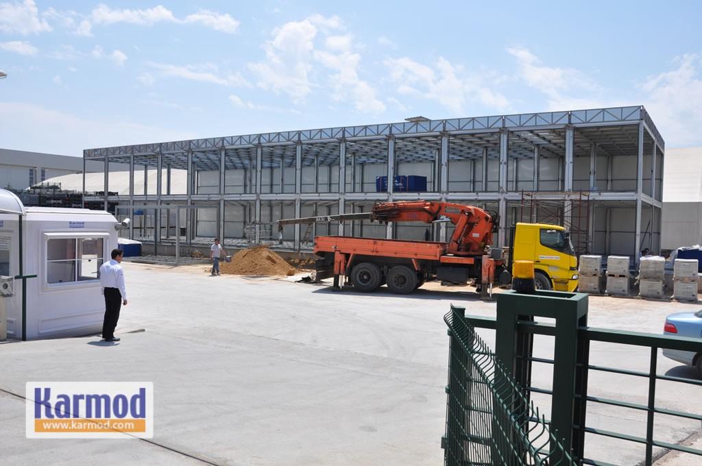 construction container Saudi Arabia