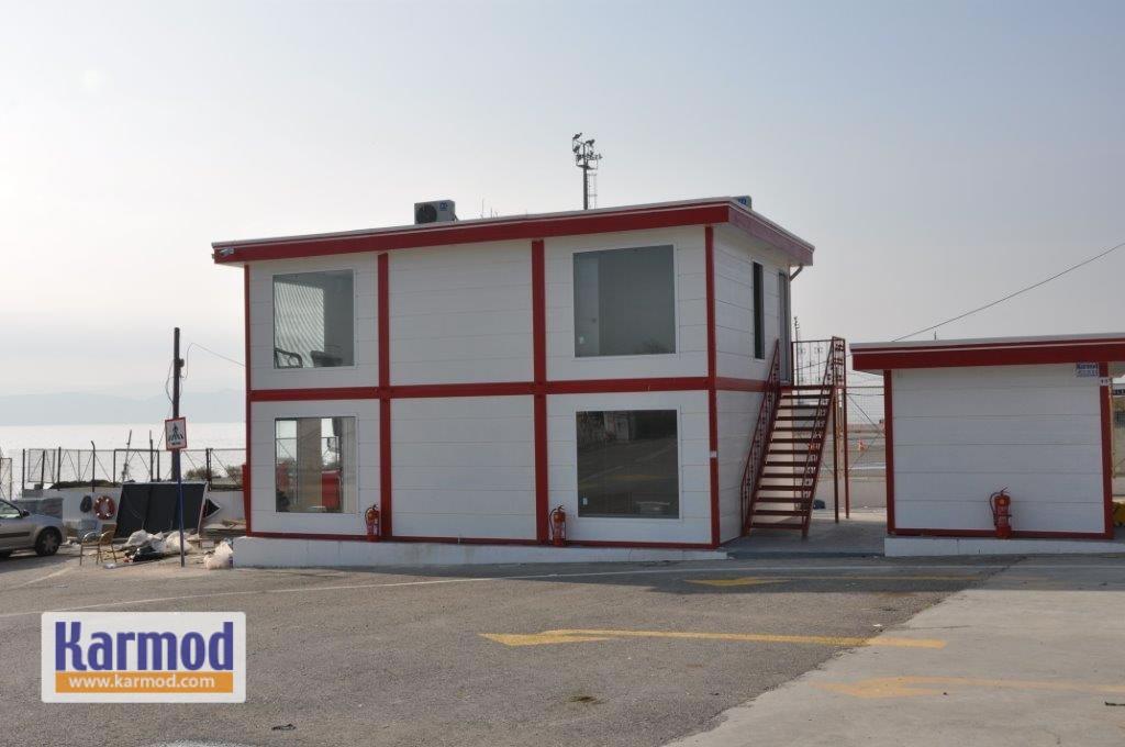 construction container United Arab Emirates