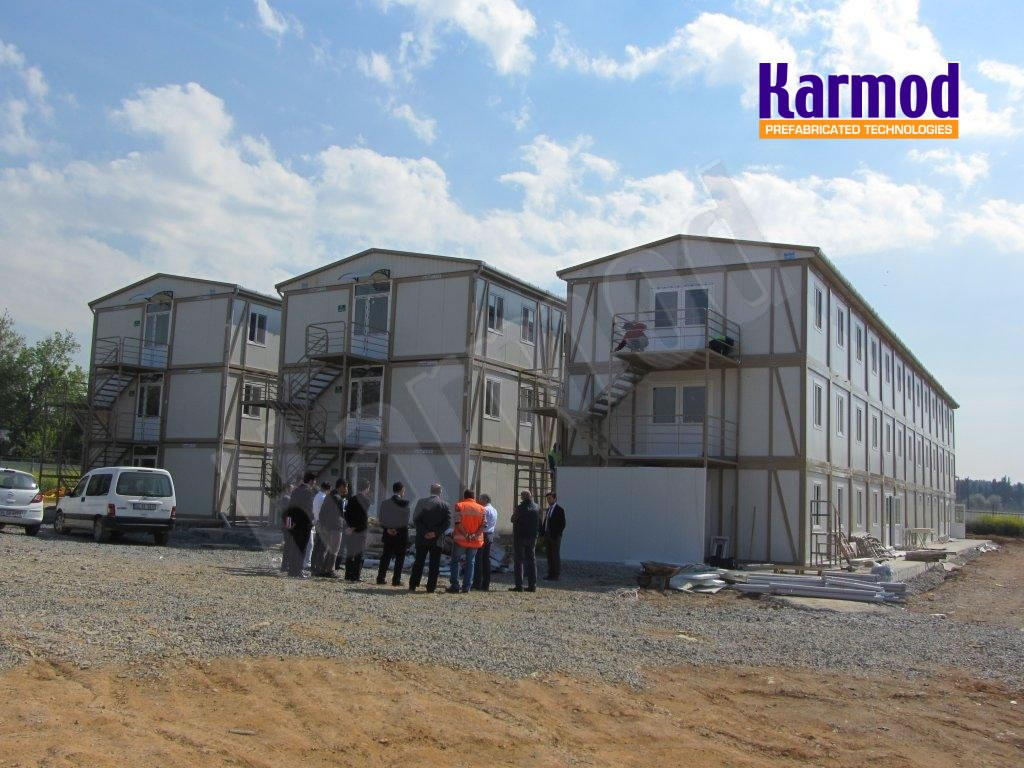 container buildings Nigeria