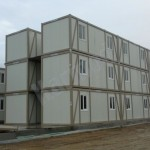container city homes Oman