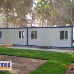 container city homes Qatar