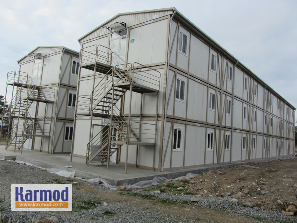 container homes Cyprus