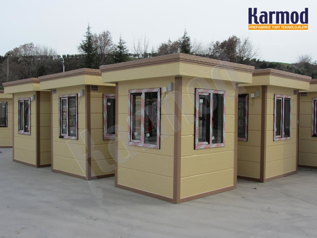 container homes Germany