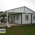 container homes Kenya
