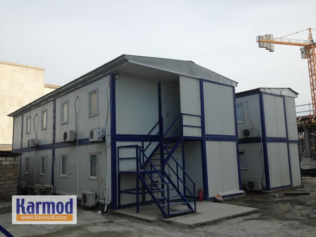 container homes Nigeria