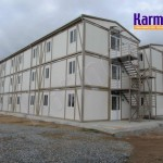 container homes Qatar