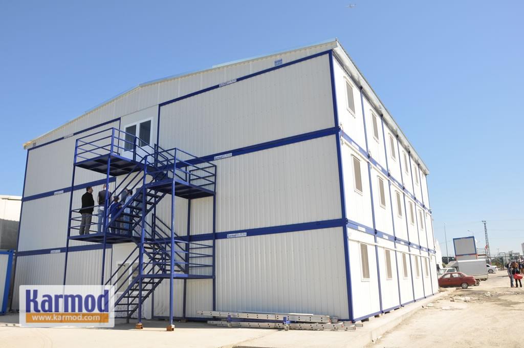 container homes United Arab Emirates
